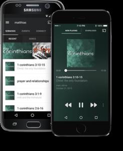matthias' lot app