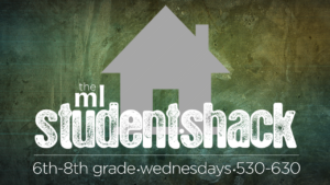 ml student shack